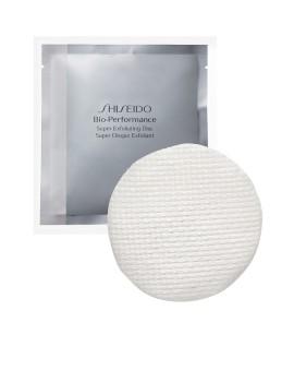 Bio-Performance Super Exfoliating Discs Esfoliante Viso Shiseido