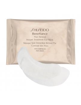 Benefiance Pure Retinol Express Smoothing Eye Mask Maschera Occhi Shiseido