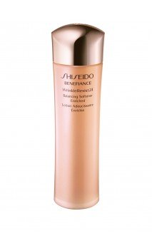 Benefiance W. Resist24 Enriched Balancing Softner Lozione Tonica Viso Shiseido