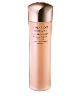 Benefiance W. Resist24 Enriched Balancing Softner Lozione Tonica Viso Shiseido