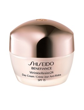 Benefiace W. Resist24 Day Cream Crema Viso Shiseido