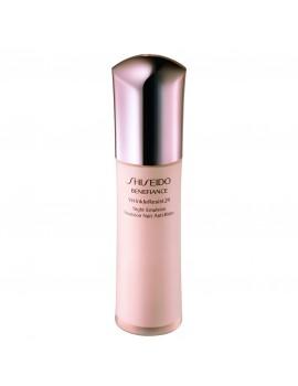 Benefiance W. Resist24 Night Emulsion Emulsione Viso Notte Shiseido