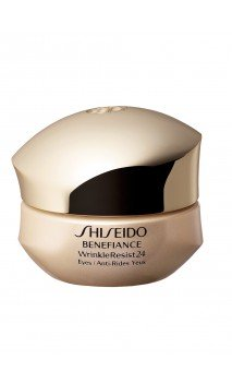 Benefiance W. Resist24 Eye Contour Cream Crema Contorno Occhi Shiseido