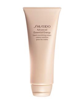 Essential Energy Hand Nourishing Cream Crema Mani Shiseido
