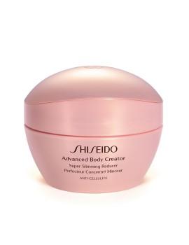 Body Creator Super Slimming Reducer Crema Corpo Shiseido