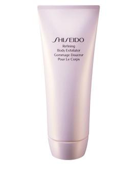 Refining Body Exfoliator Esfoliante Corpo Shiseido