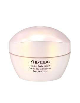 Firming Body Cream Crema Corpo Shiseido