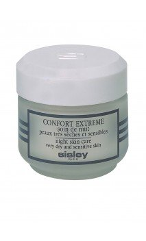Confort Extrême Soin de Nuit Crema Viso Notte Sisley