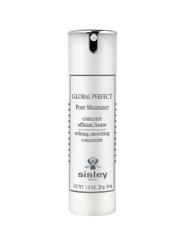 Global Perfect Pore Minimizer Siero Viso Sisley