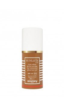Soin Solaire Global Anti-Âge SPF 30 Crema Solare Sisley