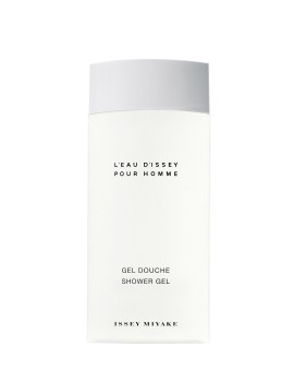L'Eau d'Issey pour Homme Gel Douche Gel Doccia Uomo Issey Miyake