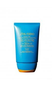 Expert Sun Aging Protection Cream Plus SPF 50 Crema Solare Shiseido
