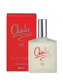 Charlie Red Eau de Toilette Revlon
