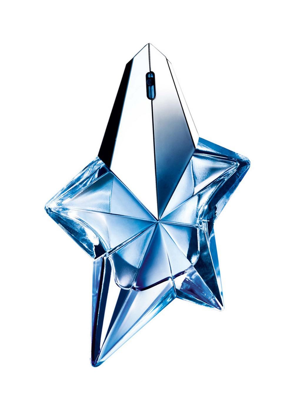 angel ricaricabile eau de parfum thierry mugler. Black Bedroom Furniture Sets. Home Design Ideas