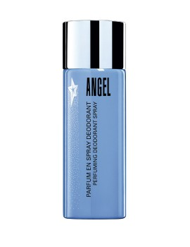 Angel Spray Déodorant Deodorante Mugler