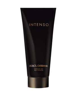 Intenso Shower Gel Gel Doccia Dolce&Gabbana