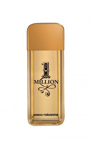 1 Million After Shave Lotion Dopobarba in Lozione Paco Rabanne