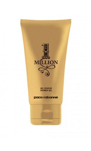 1 Million Shower Gel Gel Doccia Paco Rabanne