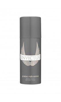 Invictus Deodorant Spray Deodorante Paco Rabanne