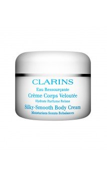 Creme Corps Veloutee Eau Ressourcante Crema Corpo Clarins