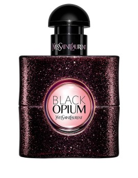 Black Opium Eau de Toilette Yves Saint Laurent