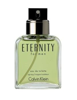 Eternity for men Eau de Toilette