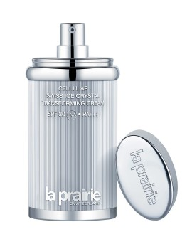 Cellular Swiss Ice Crystal Transforming Cream SPF30 Crema Colorata La Prairie