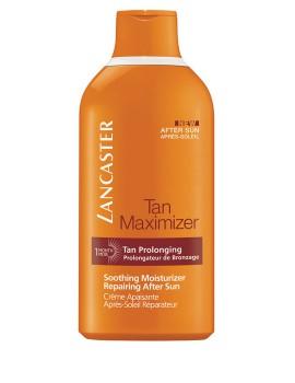 Tan Maximizer After Sun Face&Body Crema Dopo Sole Lancaster