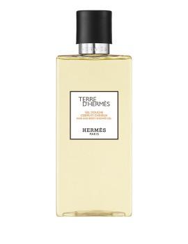 Terre d'Hermès Hall-Over Shampoo Gel Doccia Corpo Capelli Hermès