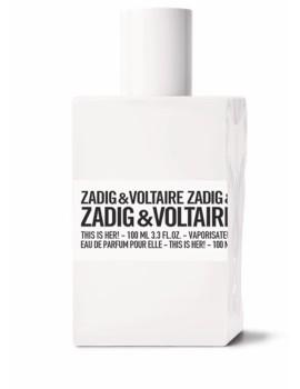 This Is Her Eau De Parfum  Zadig & Voltaire