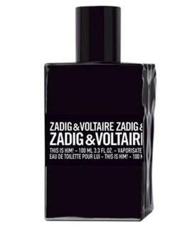 This Is Him Eau de Toilette  Zadig & Voltaire