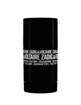 This is Him Deodorant Stick Deodorante Zadig & Voltaire