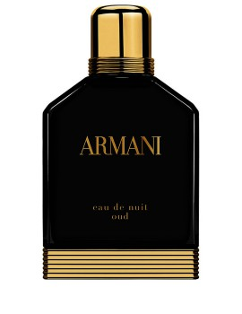 Eau de Nuit Oud Eau de Parfum Giorgio Armani