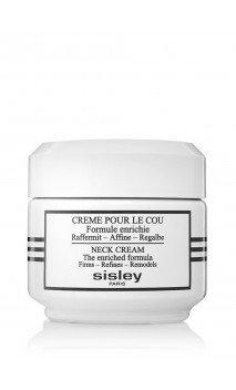 Crème pour le cou Formule Enrichie Crema Collo Sisley