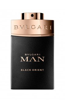 Man in Black Black Orient Eau de Toilette Bulgari