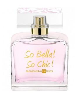So Bella So Chic Eau de Toilette Mandarina Duck