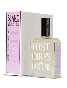 Histoires de Parfums Blanc Violette Eau de Parfum Profumo Donna