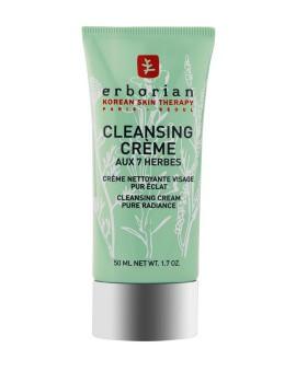 Cleansing Cream Crema Detergente Viso Erborian