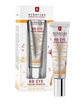 BB Eye Touche Parfaite Crema Colorata Contorno Occhi Erborian