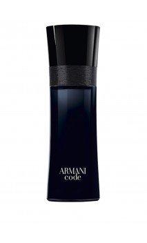 Armani Code Homme Eau de Toilette Uomo Giorgio Armani