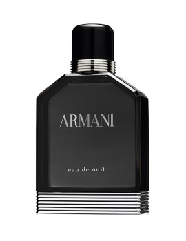 Eau pour Homme Eau de Nuit Eau de Toilette Uomo Giorgio Armani