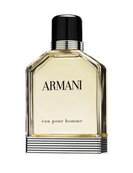 Eau pour Homme Eau de Toilette Uomo Giorgio Armani