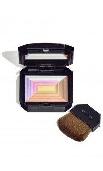 7 Lights Powder Illuminator Cipria Illuminante Shiseido