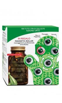 Kit Attivi Puri Capsule Anticellulite Cofanetto Trattamento Corpo Collistar