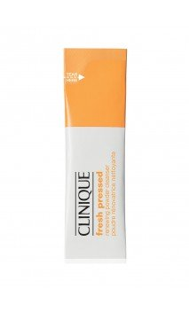 Clinique Fresh Pressed Renewing Powder Cleanser with Pure Vitamin C Detergente Viso Clinique
