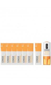 Kit Fresh Pressed 7-Day System with Pure Vitamin C Cofanetto Trattamento Viso Clinique