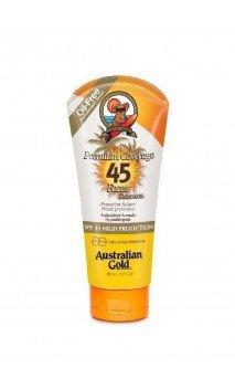 Premium Sheer Coverage Viso SPF45 Crema Solare Australian Gold