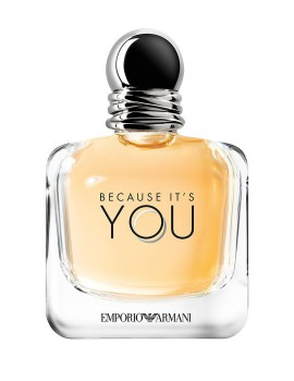 Emporio Armani Donna Because It's You Eau de Parfum Giorgio Armani
