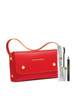 Collezione Piquadro Mascara Shock Cofanetto Make-Up Collistar