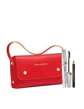 Collezione Piquadro Mascara Shock Cofanetto Make-Up Collistar